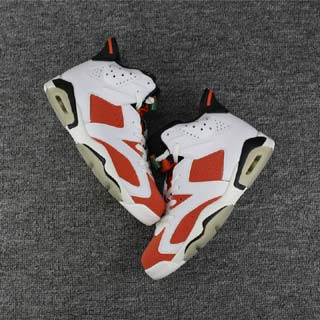 Air Jordan 6 women shoes-108