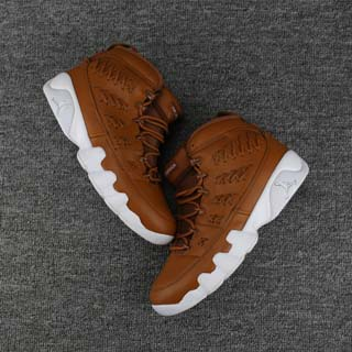 Air Jordan 9 retro Men shoes-2