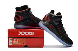 Air Jordan XXXII shoes-3