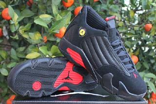 Air Jordan 14 Women Retro-4