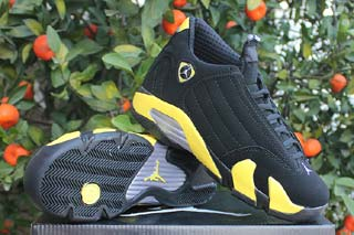 Air Jordan 14 Women Retro-1
