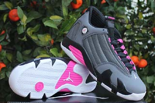 Air Jordan 14 Women Retro-2