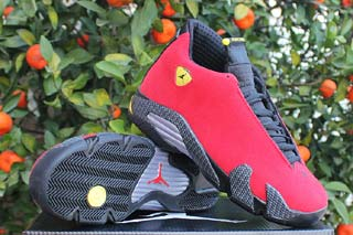 Air Jordan 14 Women Retro-6