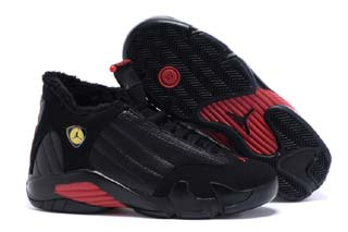 Air Jordan 14 Women Retro-5