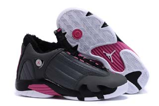 Air Jordan 14 Women Retro-9