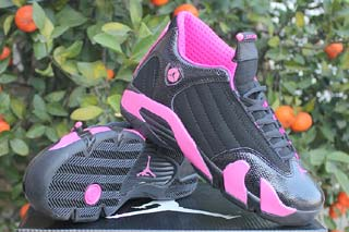 Air Jordan 14 Women Retro-10