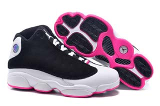 Air Jordan 13 Women shoes-44