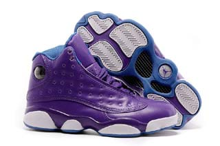 Air Jordan 13 Women shoes-41