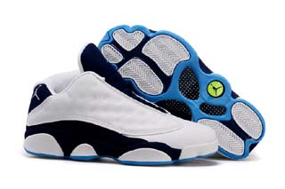 Air Jordan 13 Women shoes-33