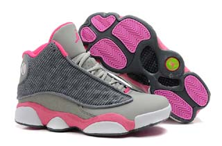 Air Jordan 13 Women shoes-35