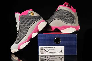 Air Jordan 13 Women shoes-47