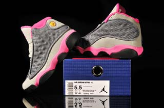 Air Jordan 13 Women shoes-39