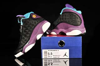 Air Jordan 13 Women shoes-46
