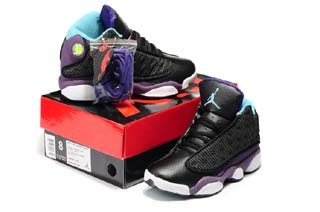 Air Jordan 13 Women shoes-37