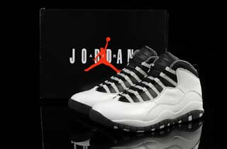 Authentic Air Jordan 10 Retro-1