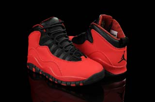 Authentic Air Jordan 10 Retro-6