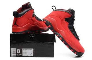 Authentic Air Jordan 10 Retro-5