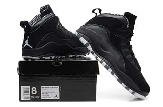Authentic Air Jordan 10 Retro-12