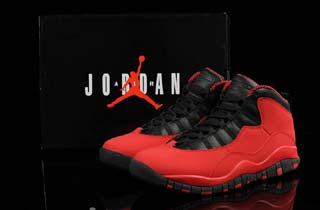 Authentic Air Jordan 10 Retro-7