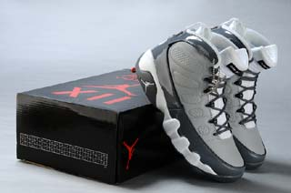 Air Jordan 9 retro Men shoes-19