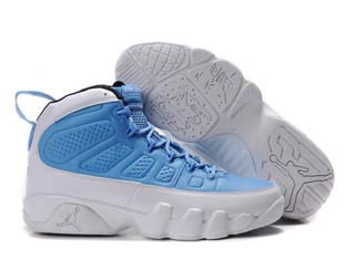 Air Jordan 9 retro Men shoes-4