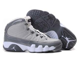 Air Jordan 9 retro Men shoes-20