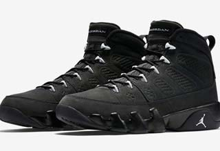 Air Jordan 9 retro Men shoes-6