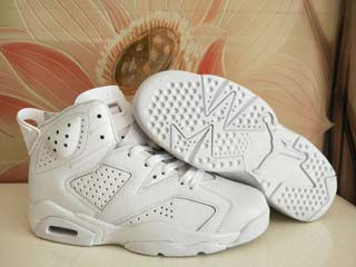 Air Jordan 6 women shoes-112