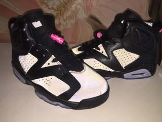 Air Jordan 6 women shoes-111