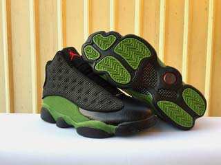 Authentic Air Jordan 13 Retro-141