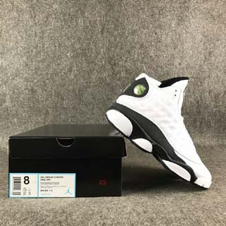 Authentic Air Jordan 13 Retro-140