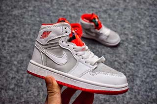 Air Jordan 1 Retro Kid shoes-8