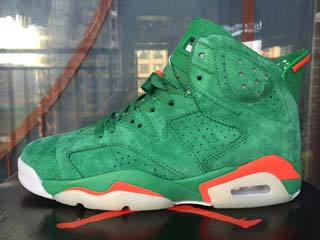 Air Jordan 6 women shoes-114