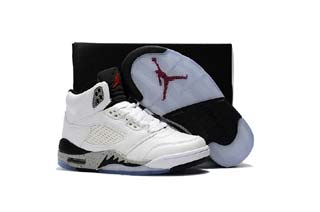 Air Jordan 5 Retro Kid shoes-3