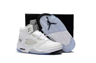 Air Jordan 5 Retro Kid shoes-6