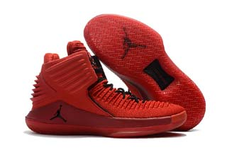 Air Jordan 32 Retro Kid shoes-7