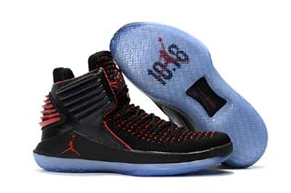 Air Jordan 32 Retro Kid shoes-4