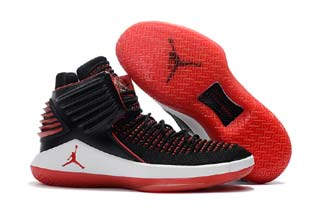 Air Jordan 32 Retro Kid shoes-5