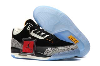 Authentic Air Jordan 3 Retro-1