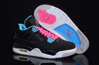 Air Jordan 4 Women Retro-2