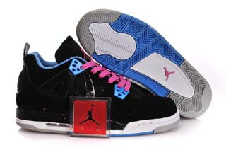 Air Jordan 4 Women Retro-7