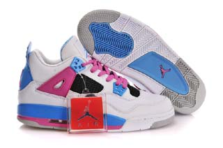 Air Jordan 4 Women Retro-6