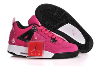 Air Jordan 4 Women Retro-5
