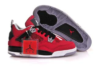 Air Jordan 4 Women Retro-4