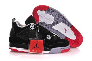 Air Jordan 4 Women Retro-8