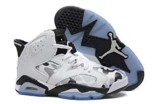 Air Jordan 6 women shoes-103