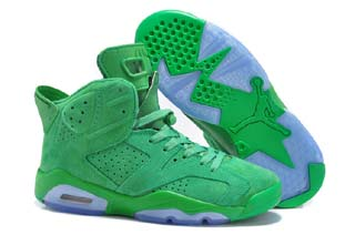Air Jordan 6 women shoes-101