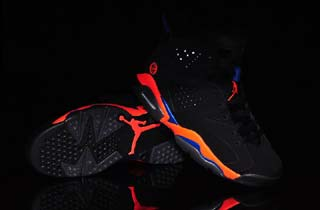 Air Jordan 6 women shoes-104