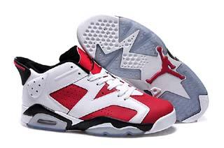 Air Jordan 6 women shoes-106