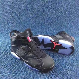 Air Jordan 6 women shoes-98
